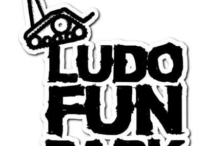 Ludovic Dentelle<br> Ludo Fun Park