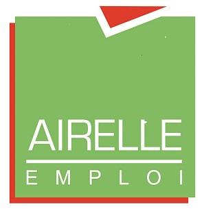 Logo Airelle, aide à la réinsertion par l'emploi