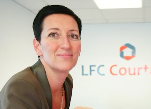 Anne-Marie Enée Tadiotto<br> LFC Courtage