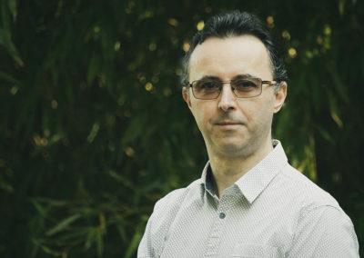 Damien Forner<br> Index LD