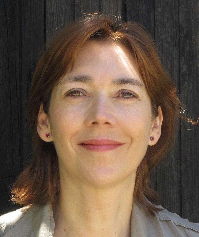 Françoise Chapoux, chargée de Mission chez Airelle
