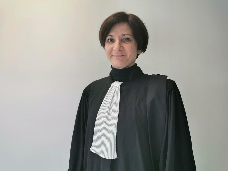 Laurence CREPET Avocate spécialisée dans le droit du travail