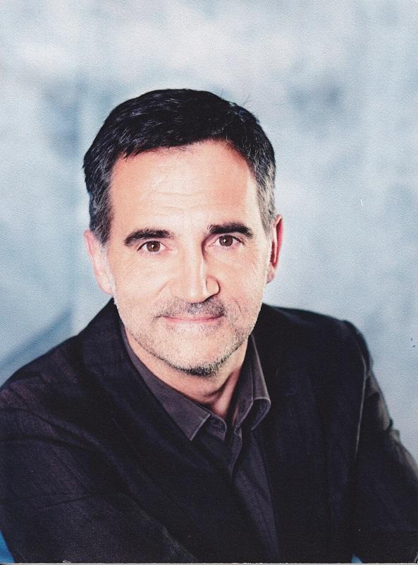Patrick Bénézech, gérant de la société Adéquate