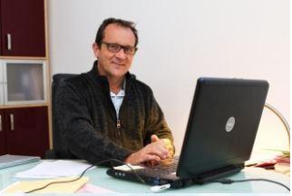 Philippe Goudoux<br> La Sommièroise