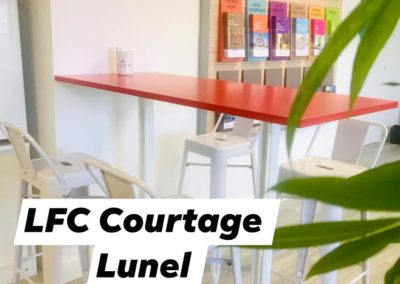 Agence LFC Courtage Lunel