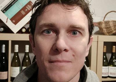 Benoît Chevalier<br> Ô pécheur de vin