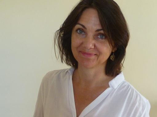 Cécile Molliet<br> Thérapeute