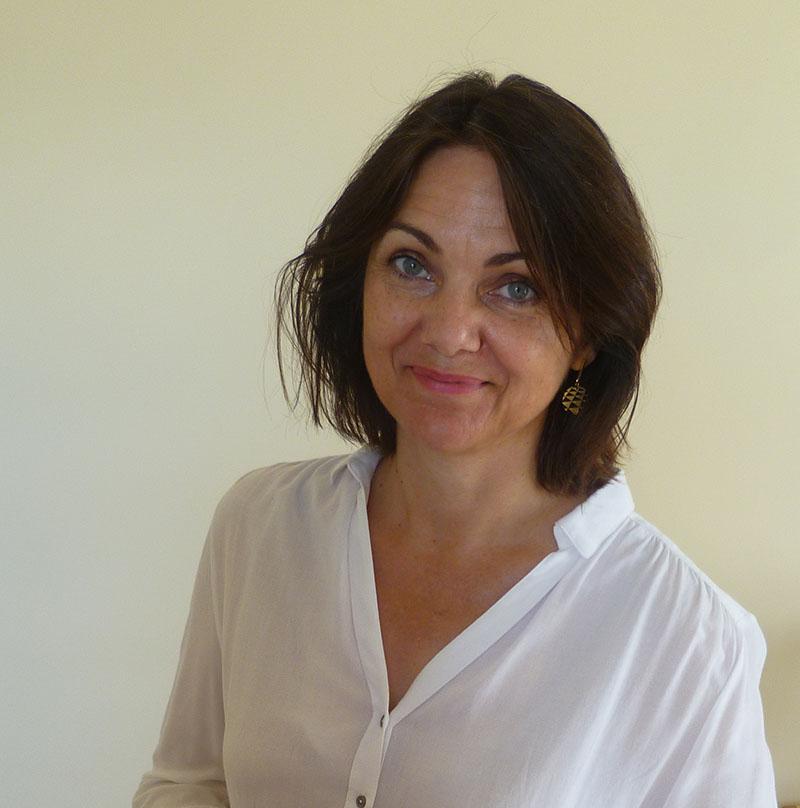 Cecile Molliet, formatrice en communication interpersonnelle et thérapeute en énergétique chinoise