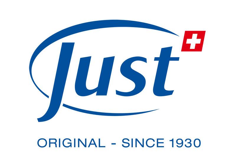 Logo Just, produits beauté et bien être à base de plantes et huiles essentielles