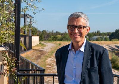 Philippe Champier<br> Génération Conseil