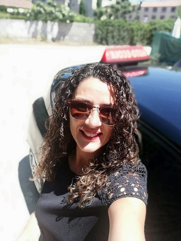 Magali Charmasson Auto Ecole RC Conduite à Lunel