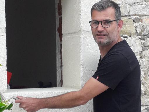 Jérôme Saurin<br> Vieilles Demeures d'Occitanie