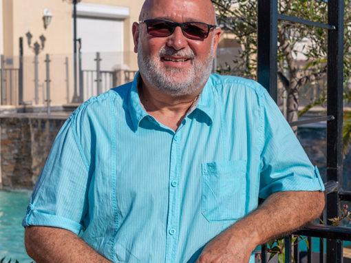 Denis Rodriguez<br> SER Electricité